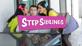 Stepsiblings